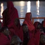 Spain detains two smugglers over migrant deaths