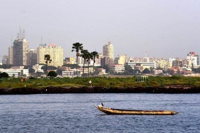 Spanish tourists 'raped, robbed' in southern Senegal