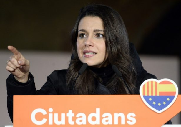 Troll convicted over Facebook post calling for 'gang rape' of Catalan politician
