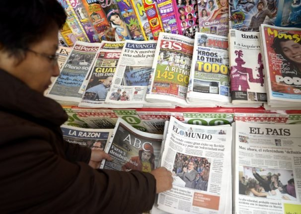 Racy Spanish magazine born after fall of Franco to close