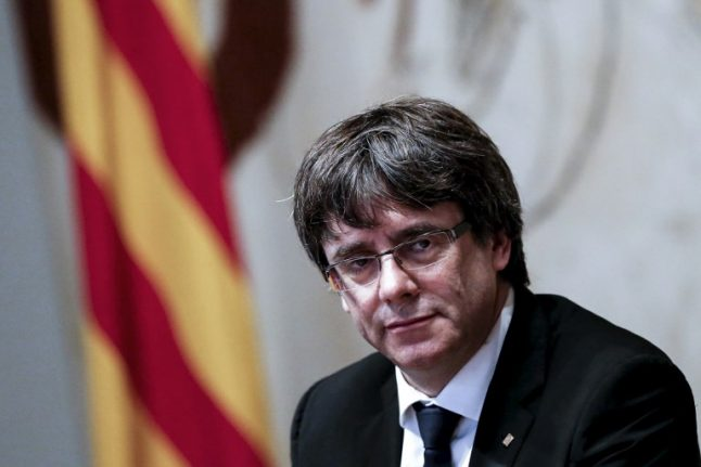 Puigdemont or not? Catalan independence camp has to choose