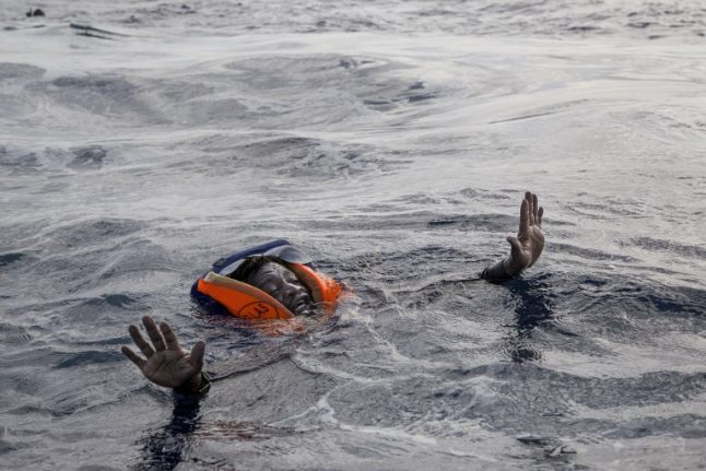 Concern as Spanish activist probed for saving drowning migrants