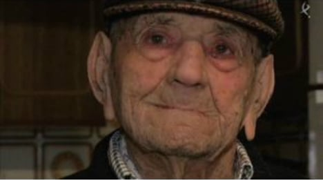World's oldest man dies aged 113 in Spanish village where he lived his whole life