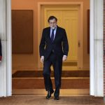'Pick a leader who respects the law', Rajoy tells Catalonia