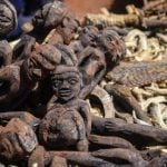 Spanish police free 16 women forced into sex slavery with voodoo threats