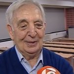 Grandfather, 80, becomes Spain's oldest Erasmus student