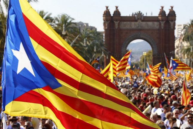 VOICES: Catalonia's independence movement is losing support