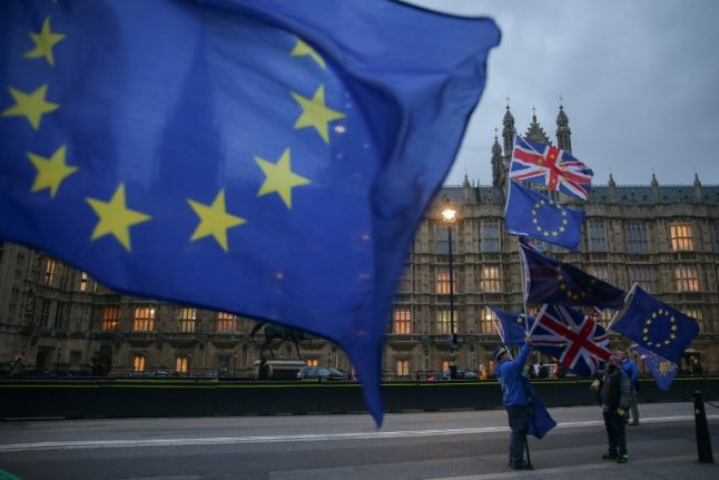 'This brings us hope': What the Brexit court ruling means for Brits in Spain