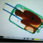 Father of boy smuggled into Spain in suitcase on trial