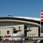 China's troubled Wanda sells stake in Atletico Madrid