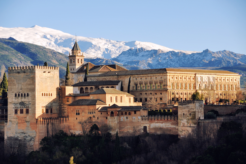 Six great reasons to visit Granada (besides the Alhambra)