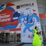 AI and 5G in focus at Barcelona mobile fair