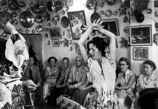 Spain in the 60s: Seen through the eyes of British audiences