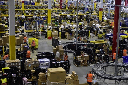 'Don't shop online next week, we're going on strike': Spain's Amazon workers warn