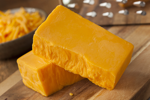 'English cheddar will have more free movement rights': Brits in Europe slam latest Brexit agreement
