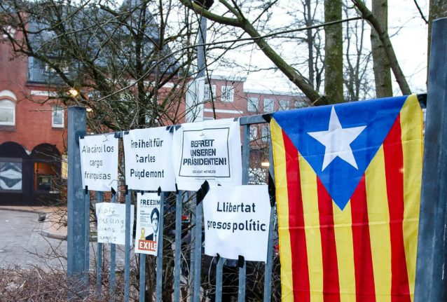 The Puigdemont files: what you need to know about the case