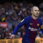 'You claim we're signing Barça's Iniesta and we'll sue': Chinese club