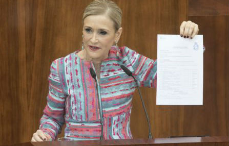 ANALYSIS: How fake degree scandal is provoking a new crisis in Spain's government