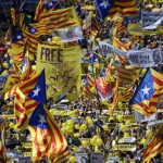 No economic risk for Spain from Catalan dispute: IMF