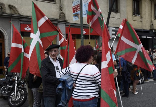Healing wounds in Spain's Basque Country after ETA