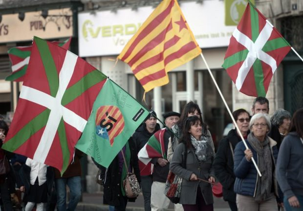 ANALYSIS: Why Catalan and Basque separatists are going different ways