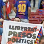 Spanish authorities under fire over cup final yellow ban