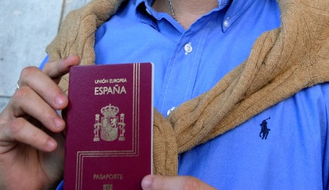 Spain has third 'most powerful' passport in the world