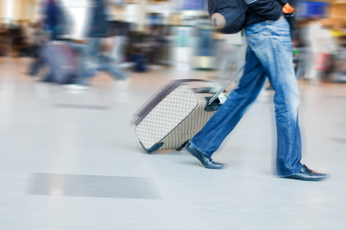 10 common airport scams and how to avoid them when you travel to Spain