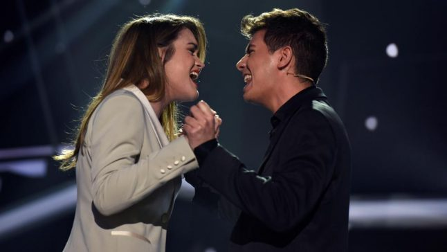 Meet Alfred and Amaia: Spain's 2018 Eurovision hopefuls