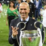 France's Zinédine Zidane quits as Real Madrid manager