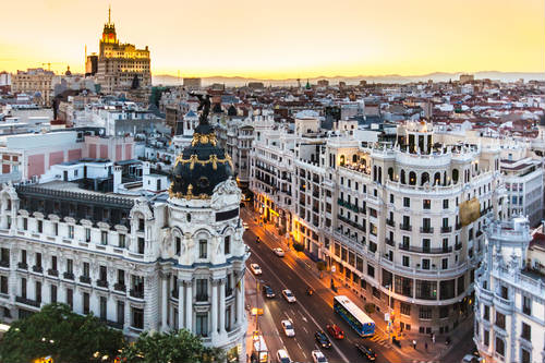 Madrid prepares to ban almost all Airbnb-style rentals