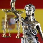 Spanish judges strike to demand greater independence