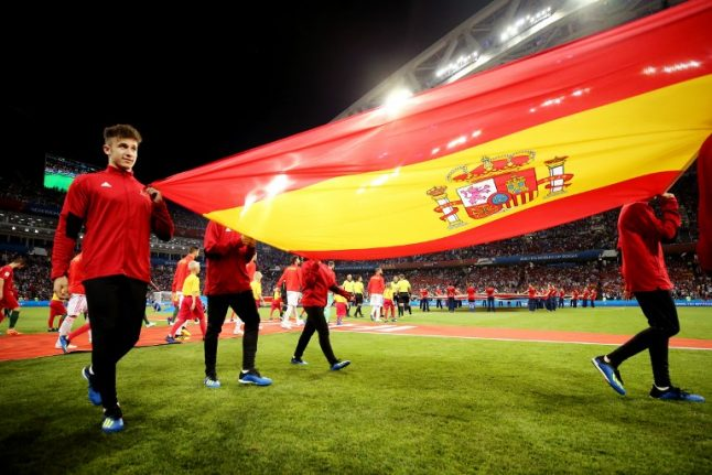 Spain approaching Morocco with 'eyes open', says Hierro