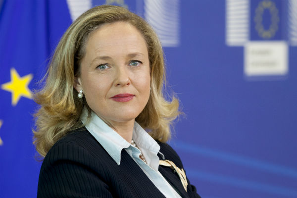 Top EU budget official to become Spain's economy minister