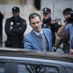 Urdangarin: Spanish king's brother-in-law loses appeal and faces jail