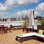 Rent a terrace: New rental portal launched for private parties and barbecues