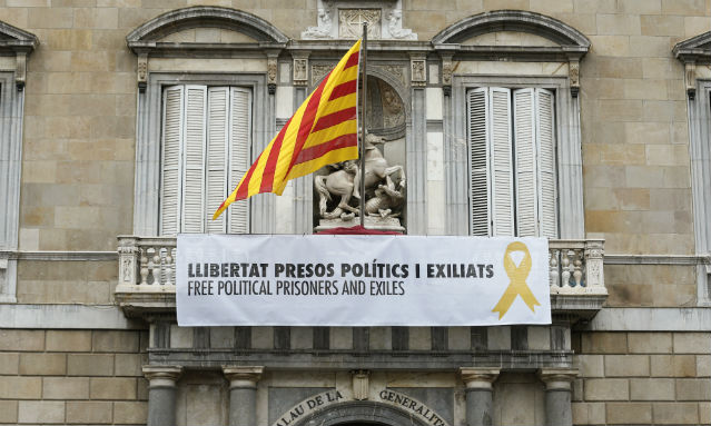 Analysis: New PM brings glimmer of hope to Catalan crisis