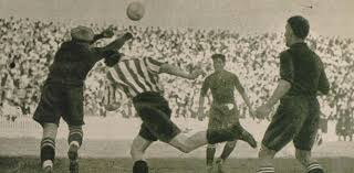 When Sunderland AFC gave Spain a lesson in football it sparked national introspection