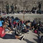 Police break up gangs that smuggled Moroccan minors into Spain