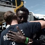 Red Cross urges Europe to follow Spain and show migrant 'solidarity'