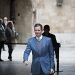 Urdangarin: King's brother-in-law given five days to report to jail of choice