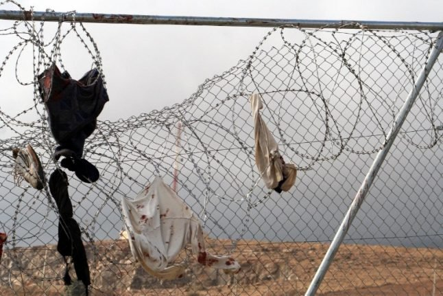 Spain's new interior minister just promised to remove razor wire at Melilla and Ceuta borders