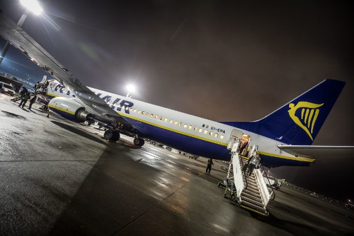 Ryanair staff call strike in Spain for July 25th and 26th