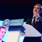 Spain's conservatives pick Casado to replace Rajoy as leader