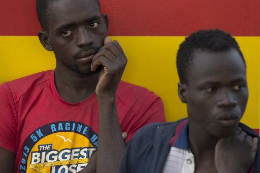 Spain must take in more refugees: Supreme Court orders