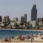 Urbanisation of Spain's coast doubled in 30 years: Greenpeace