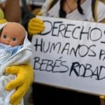 ANALYSIS: The 'stolen babies' trial in Spain finally shines a light on a scandal that cannot be forgotten