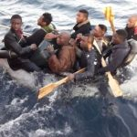 Spain rescues nearly 500 migrants at sea in a single day