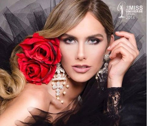 Spanish model makes history as first trans woman crowned Miss Universe