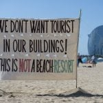 Overtourism in Barcelona - are the battle lines drawn?